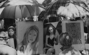 I_Porträtstunde (auf dem Montmarte)