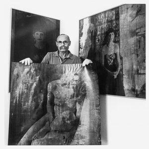 I_Uwe Steinbrück_Selbstporträt