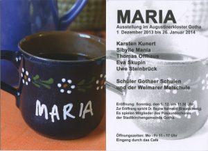 I_GOTHA Maria